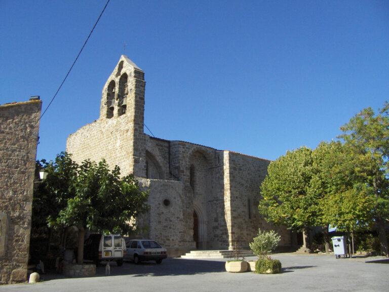 Encomienda templaria. Occitania