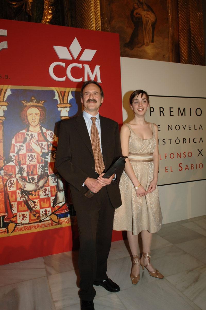 Premio Alfonso X