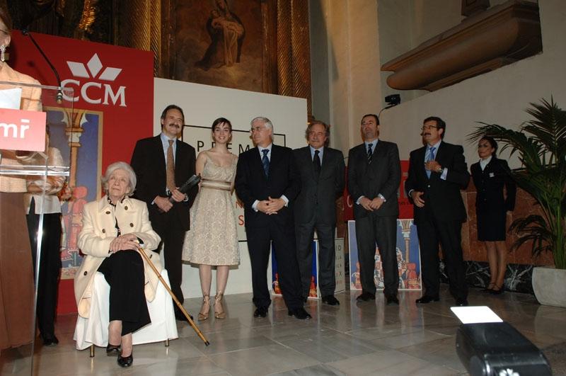Premio Alfonso X 1