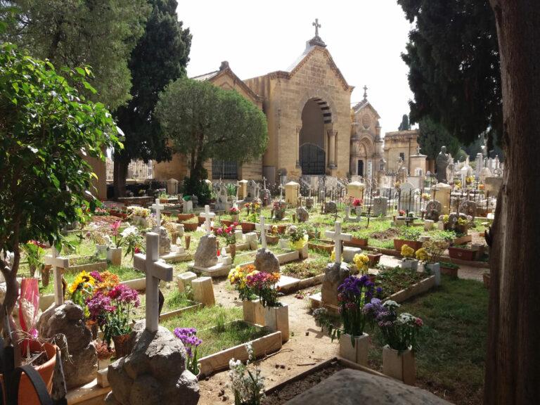 Iglesia Santo Espíritu Palermo. Vísperas Sicilianas