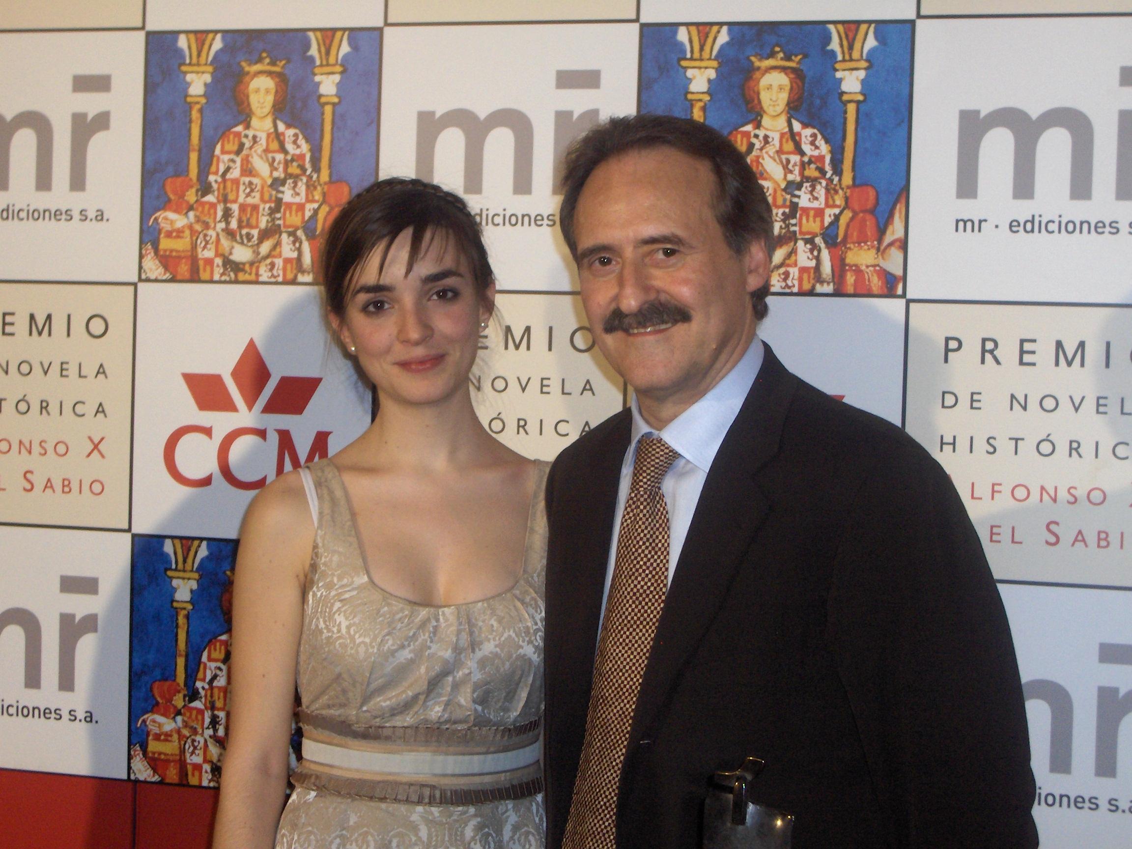 Premio Novela Historica Alfonso
